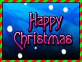 一週間の幸せなお時間 Happy Christmas
