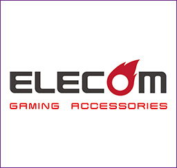 ELECOM GAMING ACCESSORIES