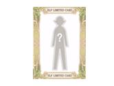 チョコワッフル衣装プレミアムエルフキャラクターカード