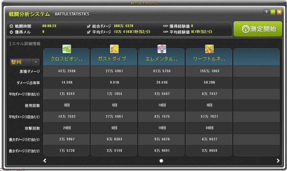 戦闘分析システム2