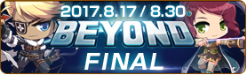 BEYOND FINAL
