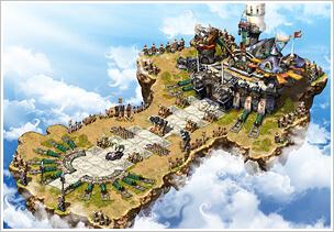 アミティス要塞