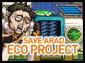 【終了】SAVE ARAD ECO PROJECT
