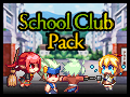 【終了】School Club Pack