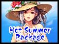【終了】Hot Summer Package
