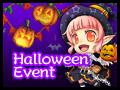 【終了】Halloween Event
