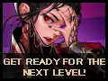 【終了】Get Ready for the Next Level