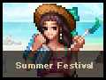 【終了】Summer Festival