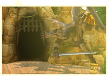 試練の洞窟(11周年Ver)