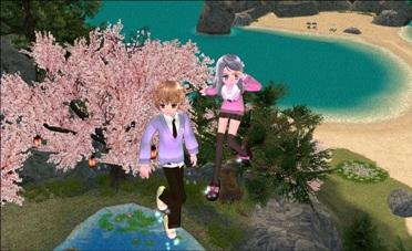 恋咲島イメージ1