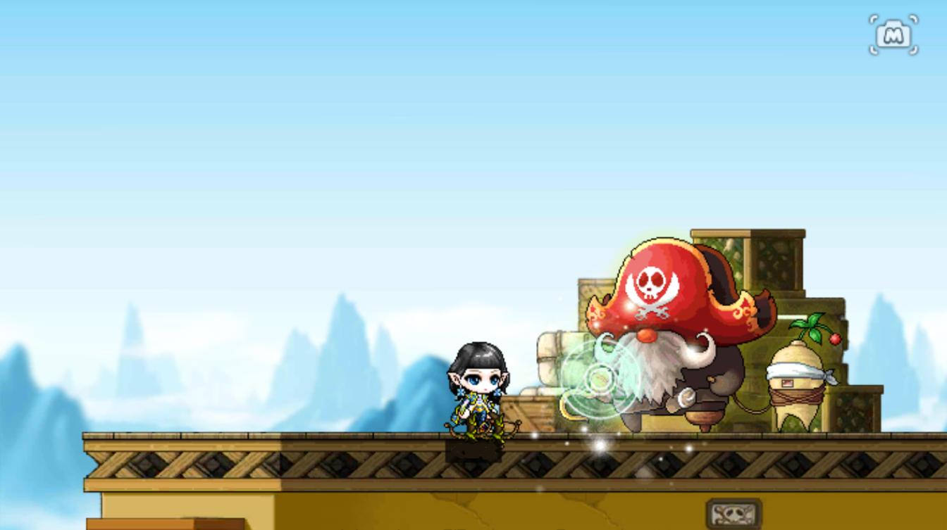 海賊デイビーゾーン